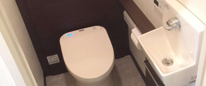 公団タイプマンション浴室改修|入間市事例
