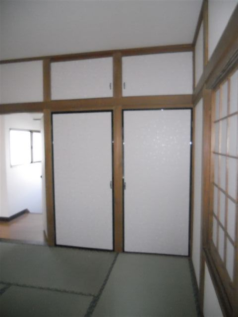アフター和室収納